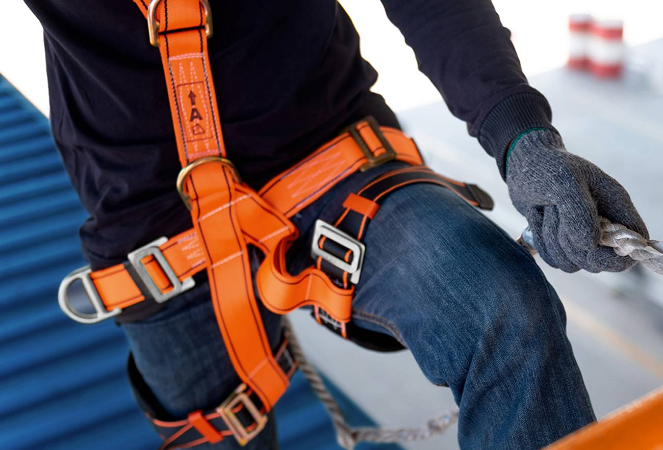 Key safety measures and why tackle them first